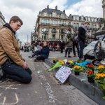 比利時恐攻》伊斯蘭國預告再出擊 歐洲、美國上緊發條