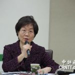 民進黨政府外交佈局,楊子葆、裘兆琳可望重回外交體系