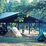 非法露營區違法濫墾 觀光局16日將公布合法、非法業者
