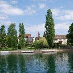 讓德國、瑞士兩國警察搶著保護的城鎮居民!他們是德國人卻用瑞士法郎買東西
