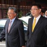 民視總經理陳剛信 不滿新任董事長正式請辭