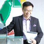 中國唱衰新南向政策 黃志芳:他講政治語言 我講產業語言