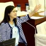 國民黨台北市議員登記 陳孋輝未領表放棄連任