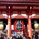 東京自由行,自己排也行》遊客必訪觀光景點篇