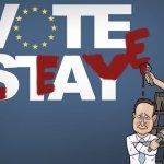白曉紅觀察:英國選民怎麼看歐盟?