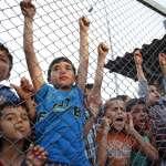 敘利亞難民悲歌「媽媽,我死了,妳就可以少養一個人」一整個世代的兒童不想活了