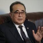 《美聯社》獨家專訪 北韓外長:別妄想金氏政權會垮台