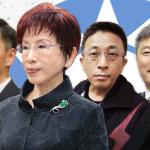 重用「亂黨份子」改革黨務 洪秀柱找回失落的五年級