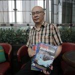 香港言論寒蟬效應發酵 平可夫:《漢和防務》搬離香港移往日本