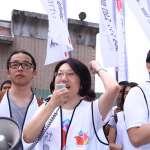 五一勞動節》社民黨:基本工資調至2萬6千元、修法落實周休二日
