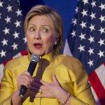 2016美國總統大選》忙競選行程還要跑法院 希拉蕊仍未甩掉「電郵門」