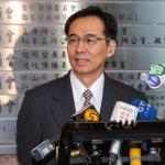 國民黨新秘書長「有此因緣非常意外」否認是金小刀推薦