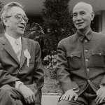 楊渡專文:胡適的書法,見證了自由主義與蔣介石的關係