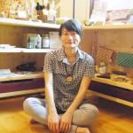 你知道衛生棉一年製造多少垃圾嗎?她離鄉打造「無塑生活」,演繹台南最美風景