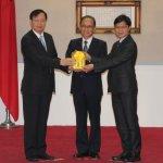 葉俊榮宣布「3大方向」:人民團體將改登記制