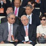 風評:不必為北京立標靶  張忠謀資政不接也罷
