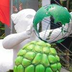 楊繼昌觀點:加入台灣爲何是香港自決的選項