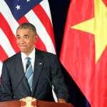 軍援越南、牽制中國?美越關係正常化的最後一步 歐巴馬宣布解除對越武器禁運