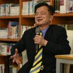 推動司法改革 邱太三:不是法務部獨挑大樑