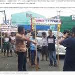 硬漢杜特蒂效應?菲律賓慶典押3名未成年毒販遊街示眾