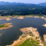 70座水庫乾涸!聖嬰現象發威 海南島16縣市全面抗旱