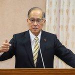 外長李大維立院報告 新政府將推動元首外交
