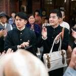 無論哪個時代,台灣人都不放棄做自己!1920年的年輕人,這樣對殖民者無言控訴