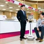 先進國家才玩得起機器人?台灣這家公司做的機器人,讓美國龍頭買單