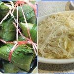臺灣地方冷知識》聽到彰化人說「送肉粽」、「吃麵線」,可別傻傻地跑去拿筷子…