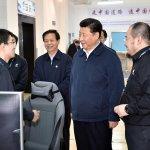 中國官場服裝文化:中山裝、西裝和「習夾克」