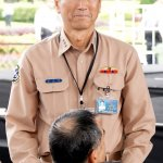 打破文人出任慣例 海軍司令李喜明接任國防部軍政副部長