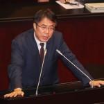獨家》下屆台南市長黃偉哲民調領先 民進黨眾將激火花
