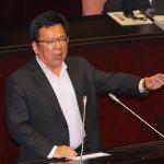 考試院變成「年金改革最大障礙」李俊俋:擋得太誇張,就砍試委人數