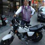 花蓮市長田智宣辭世 民進黨哀慟:人民是他一生的信念