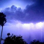 晴天霹靂!罕見閃電襲擊歐洲 1死40餘傷