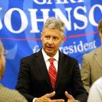 美國總統大選》賭爛票看過來!美國第三大黨提名前州長強生參選