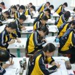 中國高三生「撕書」宣洩考試壓力?廈門教育局下禁令惹議