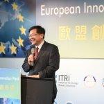 朱淑娟專欄:當經濟部長開始談環境永續