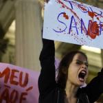 「這30人傷害了所有女性!」巴西少女遭集體性侵並po網 全國女性激憤
