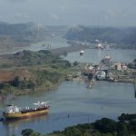 巴拿馬啟用拓寬新運河 10年工程著眼更大商機