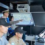 雄三飛彈誤射》陸媒:蔡英文剛上任台灣戰備就升級 「非常令人震動」