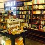 觀點投書:從實體書店吹熄燈號談起