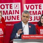 英國脫歐公投倒數10天 工黨團結親歐勢力展開關鍵反擊