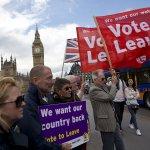 英國脫歐公投濺血》工黨女議員遭刺殺 兩大陣營喊停宣傳活動