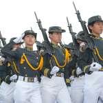 觀點投書:兵役的核心病態不是性別問題