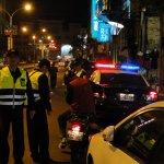 鄧湘全觀點:警察杯杯不能再用直覺臨檢了