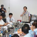 華航勞資上談判桌 勞動部長郭芳煜親自主持