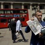 觀點投書:誰是英國脫歐的最大贏家