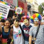 盼早日落實「婚姻平權」倫敦台灣遊子向蔡英文跨海喊話