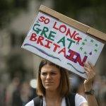 英國脫歐》不滿經濟現況、不滿薪資停滯 英美人民強烈要求改變